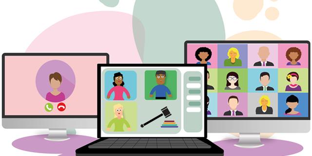 Hjälp med digitala årsmötet